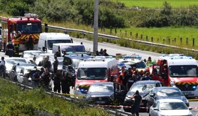 Paris saldırganının durumu kritik