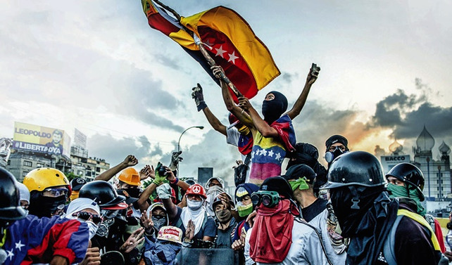 Venezuela iflas ederse, petrol 80 dolara çıkar!