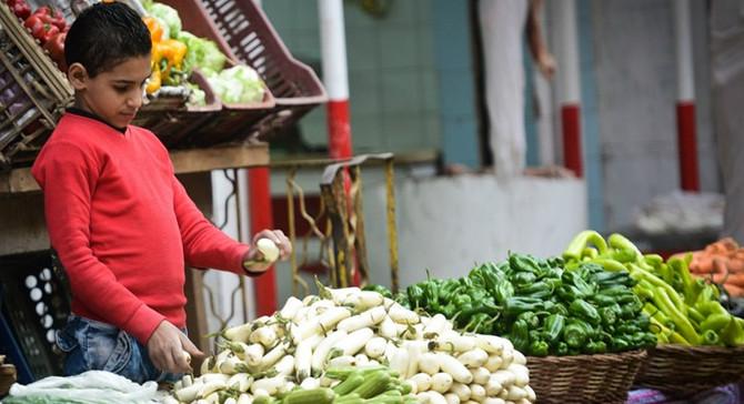 Mısır'da enflasyon 30 yılın en yükseğinde