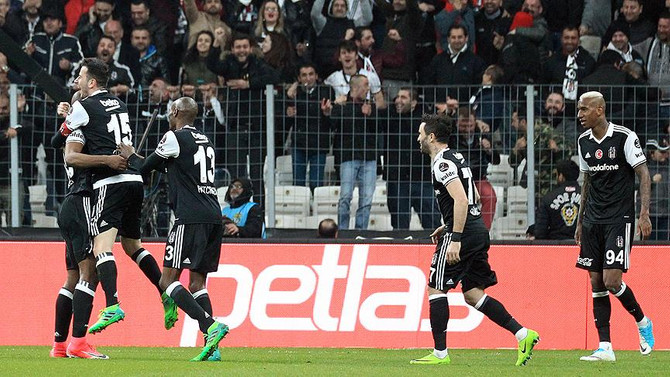 Beşiktaş, sezonun ilk maçında Antalyaspor ile karşılaşacak