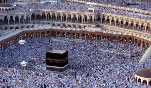 Suudi Arabistan'dan olumlu 'hac' hamlesi