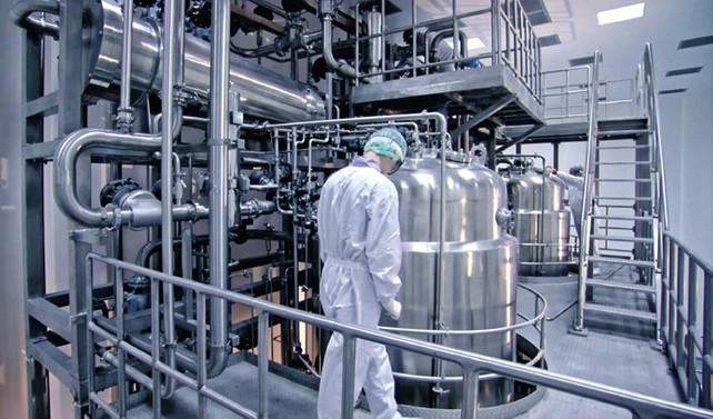 Koçak Farma ilk yerli biyobenzer insülini üretti