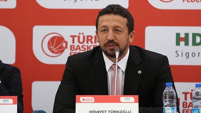 Türkoğlu'ndan Milli Takım'a tam destek