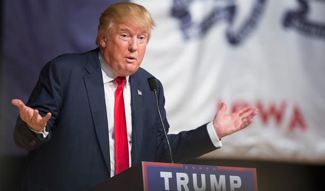 Başkan Trump, ırkçı grupları hedef aldı