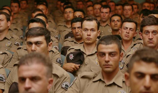 'İstanbul'un bekçileri' göreve başladı