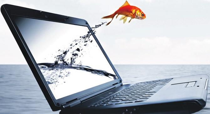 Büyük veri yönetimi okyanusları iyileştirecek