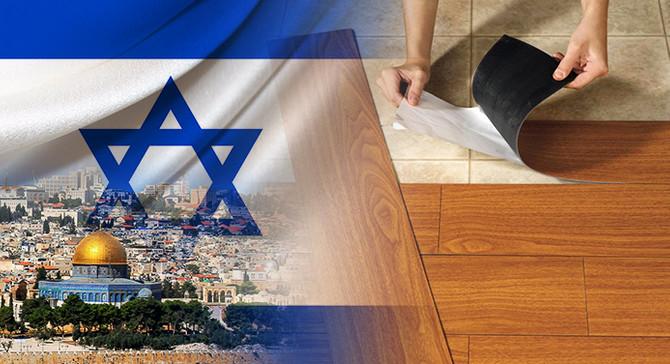İsrailli matbaa beyaz PVC rulo levha ithal edecek