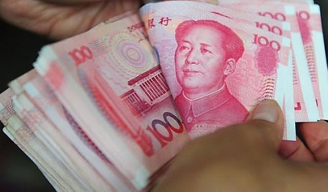 Çin'de yeni kredilerde keskin düşüş