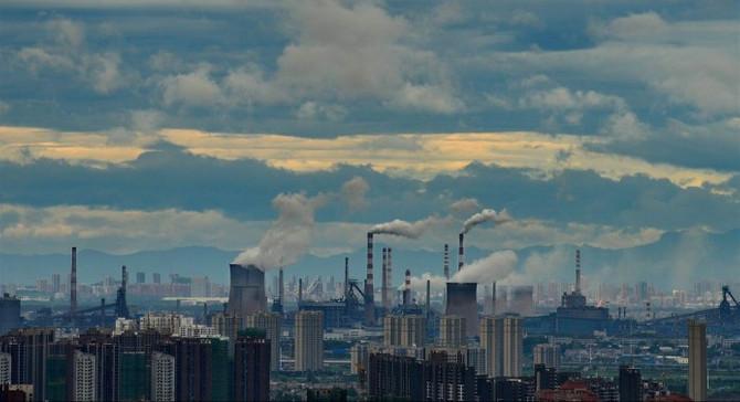 Çin'e yabancı yatırımlar azaldı