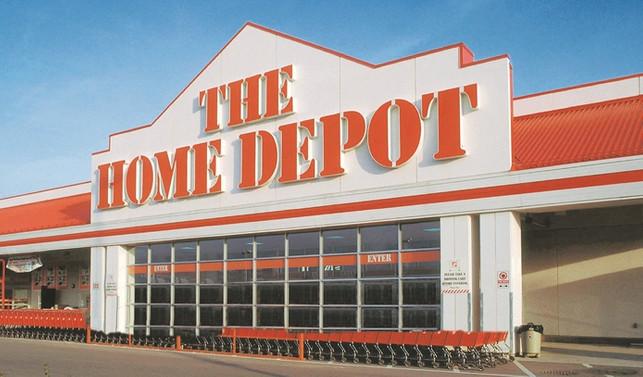 Home Depot, kârını yüzde 9,5 artırdı