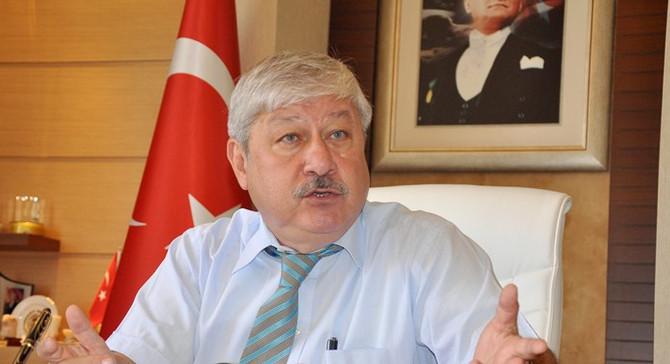 CHP'li Akaydın'a soruşturma başlatıldı