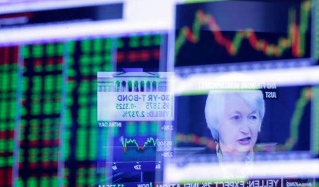Piyasalar, Fed tutanaklarına odaklandı