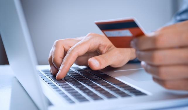 İnternette 'kartlı alışveriş'te yeni dönem başlıyor