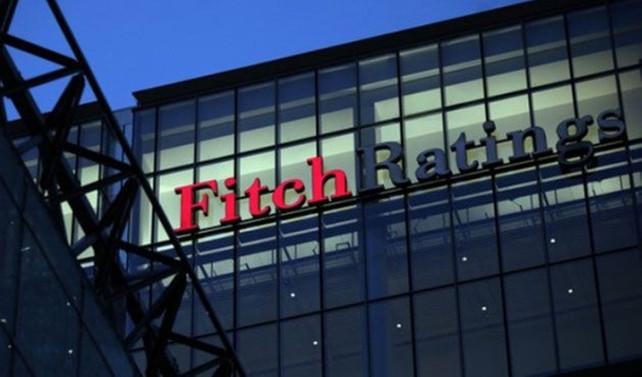 Fitch, Euro Bölgesi büyümesinde yavaşlama bekliyor