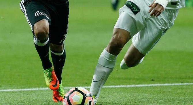Beşiktaş, Kasımpaşa'ya konuk oluyor