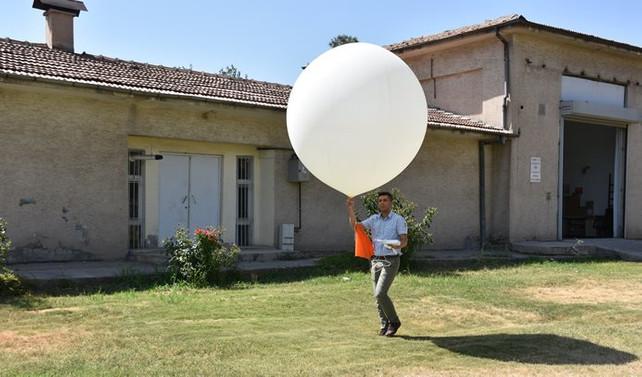 Türkiye hava tahmininde ilk 10'da