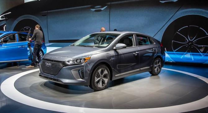 Hyundai'den 'elektrikli araç' hamlesi