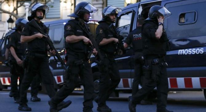 İspanya'da bir saldırı girişimi daha