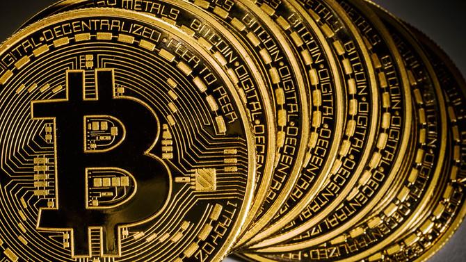 Bitcoin 4 bin 500 doların üzerini test etti
