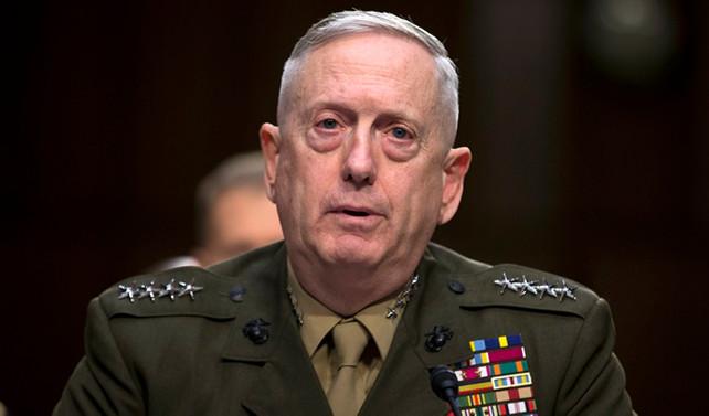 ABD savunma bakanı, Türkiye'ye geliyor