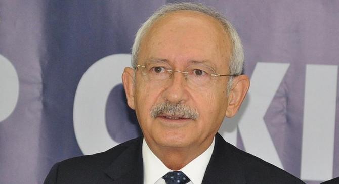 Kılıçdaroğlu: Tarıma destek yetersiz