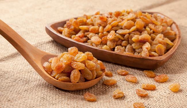 Kuru üzüm ihracatı, 400 milyon doları aştı