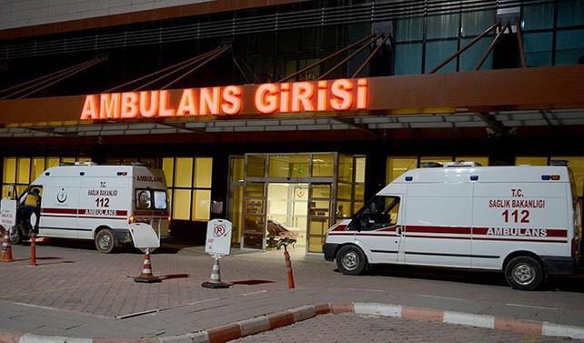 Tunceli'de terör operasyonu: 1 asker yaralandı