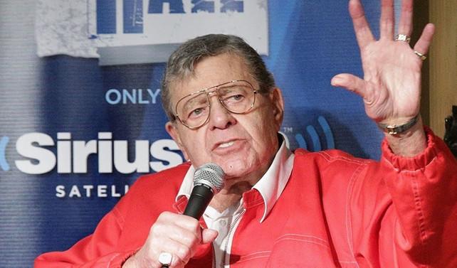 ABD'li komedyen Lewis, hayatını kaybetti