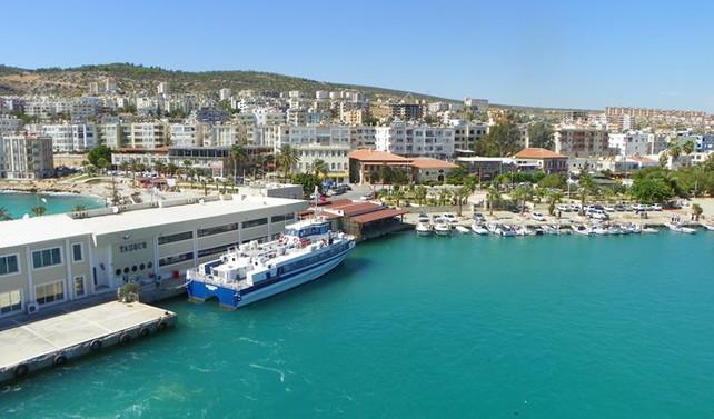 Taşucu Limanı'nda son teklif verme tarihi uzatıldı