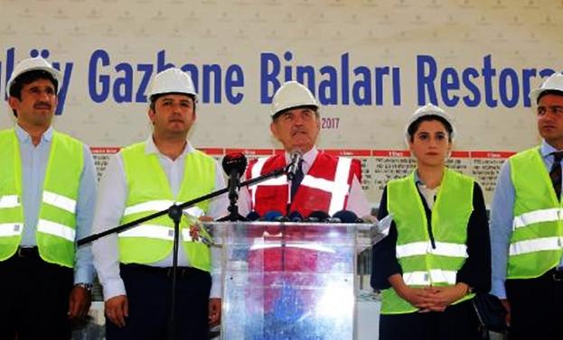 Kadir Topbaş, İstanbulluları uyardı
