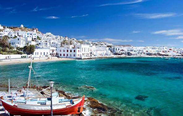 Vizesiz seyahat olsa 8,5 milyon Türk turist Yunanistan'a gelir