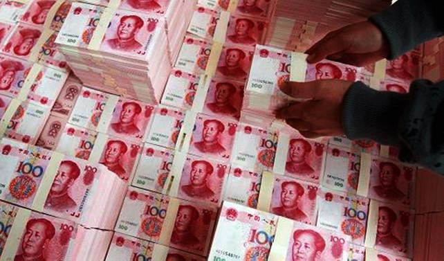 Çinli bankalar Kuşak ve Yol için kaynak arıyor