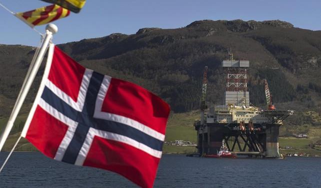 Norveç varlık fonu ilk yarıda 63 milyar dolar getiri sağladı