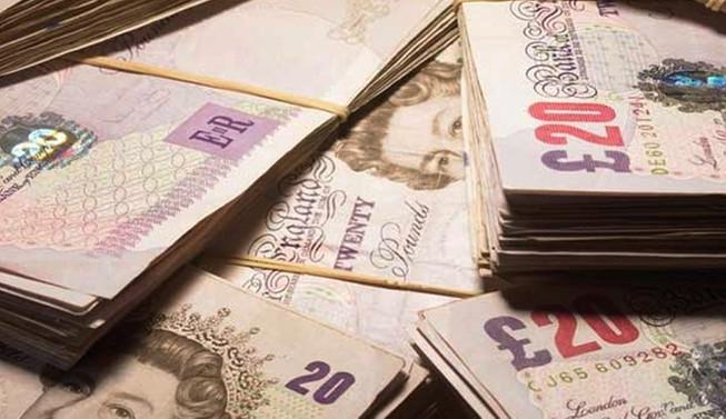 İngiltere 200 milyon sterlin bütçe fazlası verdi