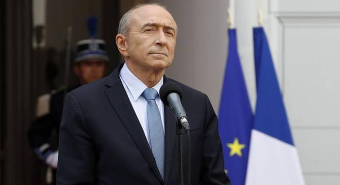 Fransa'dan Türkiye açıklaması