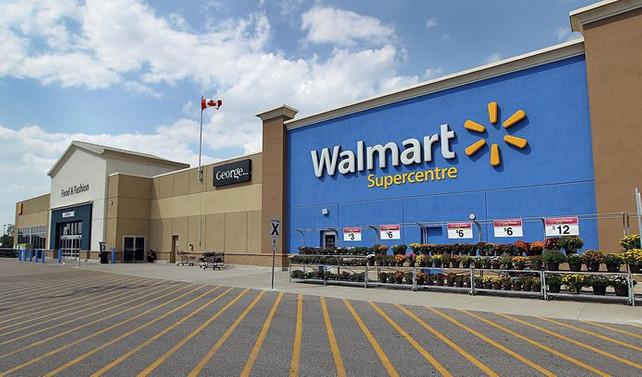 Walmart ile Google'dan işbirliği