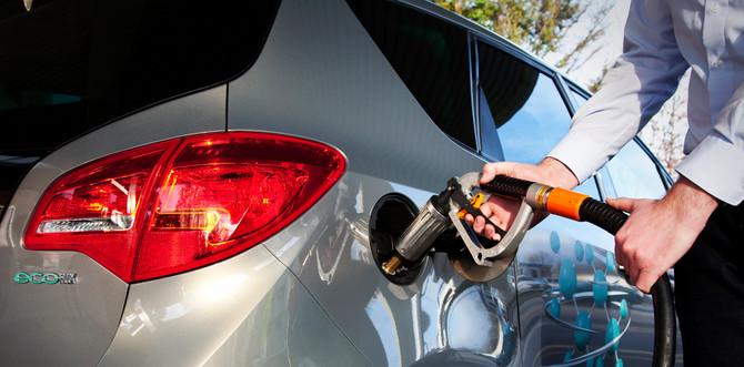 TESK Başkanı: LPG'li araç kullanımı daha çok teşvik edilmeli