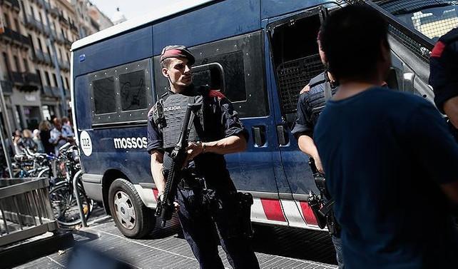 Barselona'da yeni güvenlik tedbirleri