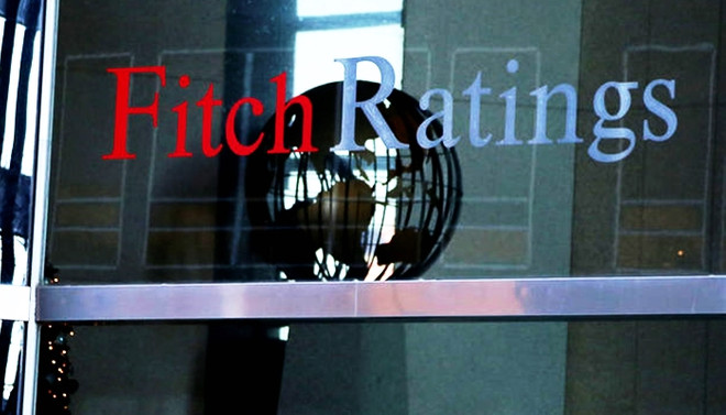 Fitch'ten ABD'ye uyarı