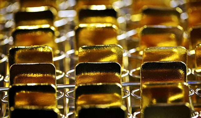 Altının gramı 144 liraya geriledi