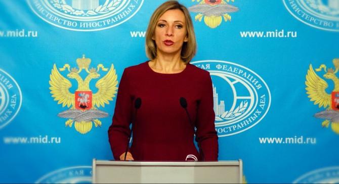 Rusya, Amerika'nın planını abartılı buldu