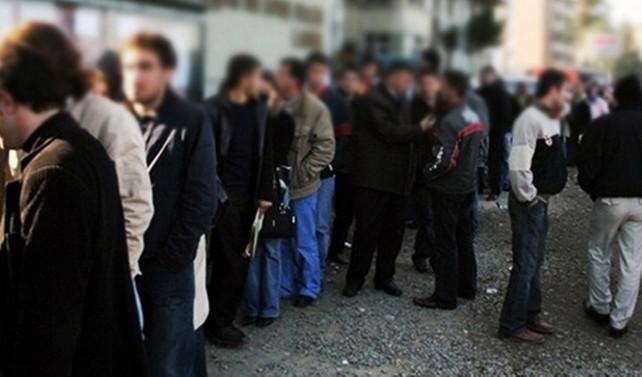 ABD'de işsizlik başvuruları beklentinin altında arttı