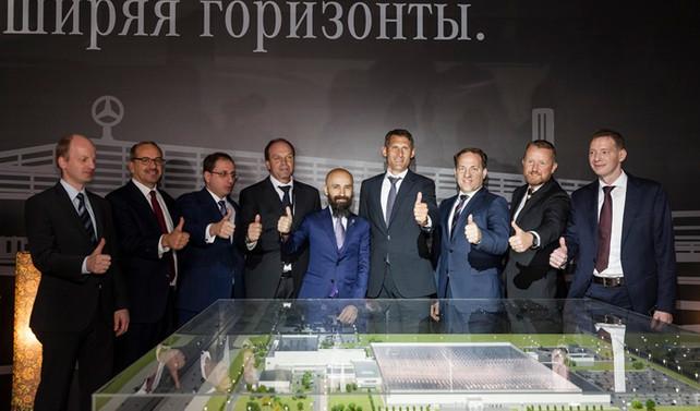 Esta, Rusya'da 3 ayda 1 milyar dolarlık proje aldı
