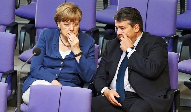 Gabriel: Türkiye AB'ye üye olamaz