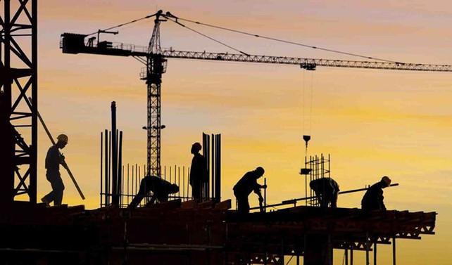İnşaat kredileri yüzde 31 büyüdü