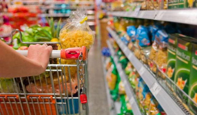 Ankara'nın gıda enflasyonu arttı