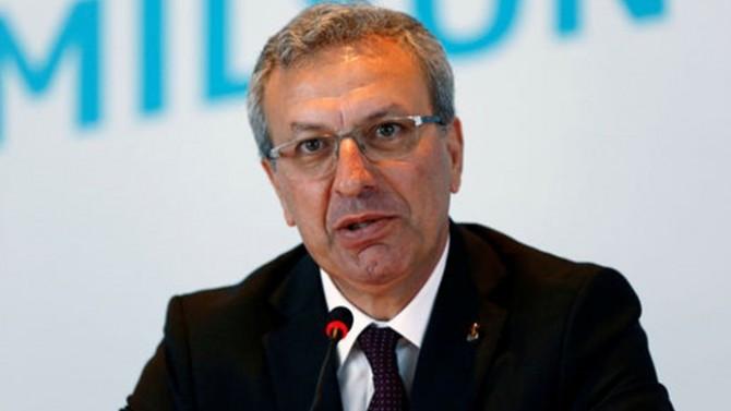 İş Bankası Genel Müdürü Bali: Bankacılıkta mevduat yarışı yok
