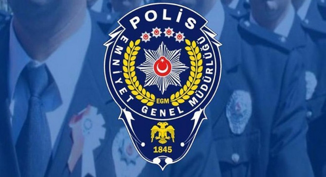 Açığa alınan 734 emniyet mensubu görevlerine iade edildi