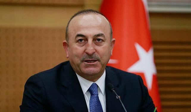 Çavuşoğlu: Siz Türkiye'nin valisi misiniz?