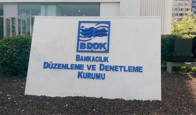 BDDK'dan yeni yönetmelik taslağı